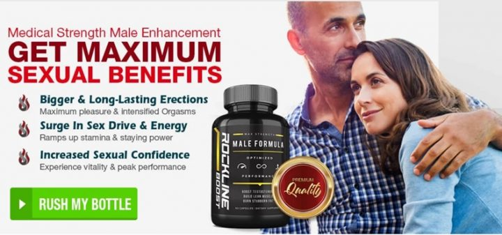 rockline performance - achieve max sexual advantages with vital male enhancement system - buy in australia